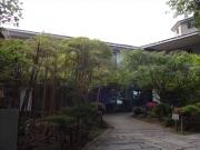 仙遊寺・宿坊
