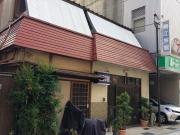 2度目の宿泊の勝江旅館