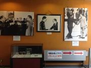 日中国交正常化の記念写真