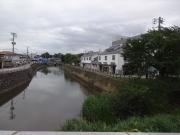 趣のある鶴岡の伝統的建物群
