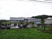 「日本で最も美しい村」北塩原村役場