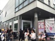 富山市内観光(こすぷれフェスタ)