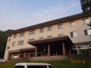 最果ての地の豪華な「ホテル地の涯」
